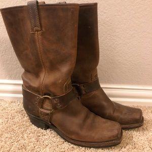Frye Boots women's size 10
